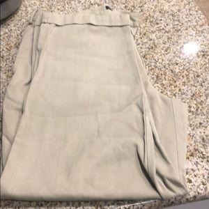 Used men's pants